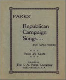 Park's Republican campaign songs