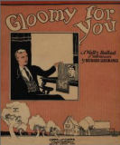 Gloomy for you : a waltz ballad of individuality