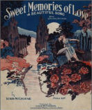Sweet memories of love : a beautiful song