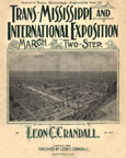 Trans-Mississippi and international exposition