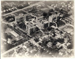 Aerial view of the Immanuel Deaconess Institute