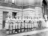 David City 1916 baseball team