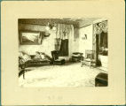 Joseph T. May residence parlor