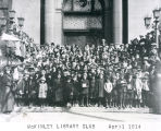 McKinley Library Club