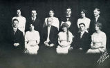 Class of 1914, Nebraska School for the Deaf, Omaha