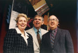 1994 Omaha Community Playhouse 20-year service awards