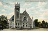 Kountze Memorial Church, Omaha, Neb.
