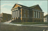 First Christian Church, Omaha, Neb.