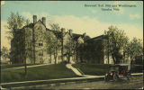 Brownell Hall, 10th and Worthington, Omaha, Neb.