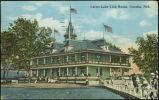 Carter Lake Club House, Omaha, Neb.