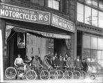 Frazier Cycle Company