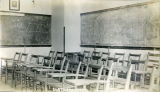 Mathematics classroom at Union College